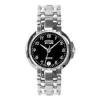 BWC Swiss - Wristwatch - Women - Quartz - 20773.50.02