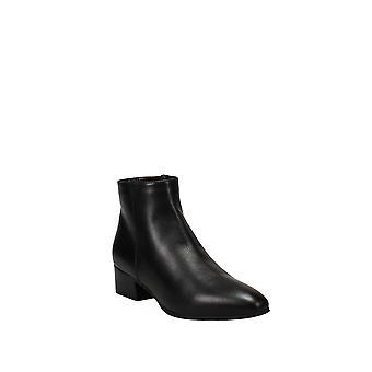 Aquatalia | Fuoco Leather Ankle Boot