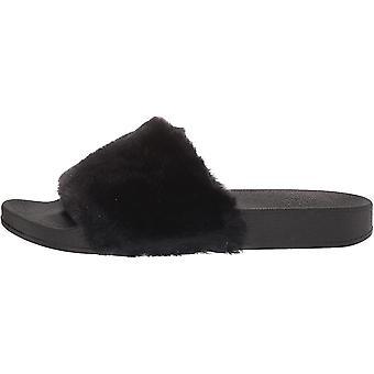 Madden Girl Women's Fanc02j1 Slide Sandal