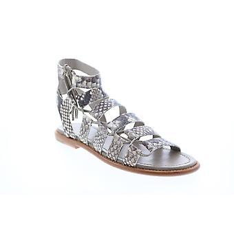 Frye Adult Womens Blair Side Ghillie Gladiator Sandals