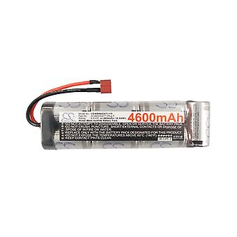 Cameron Sino Ns460D47C115 Battery Replacement For Rc
