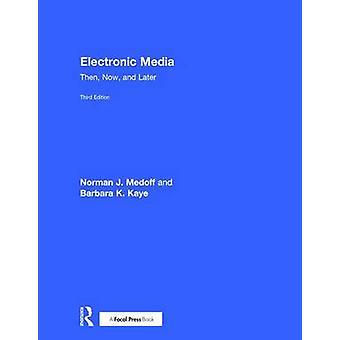 Médias électroniques