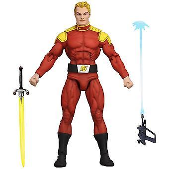 Defenders of the Earth Flash Gordon Figure
