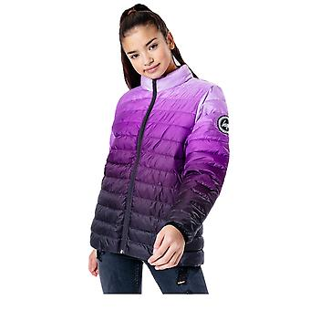 Hype Kinder/Kinder Fade Puffer Jacke