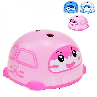Children's Induction Toy Car Gesture Induction Obstacle Avoidance Following Remote Control Carpink