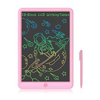 13,5 Zoll LCD Schreibtablett Tragbare leichte elektronische digitale Handschriftplatine