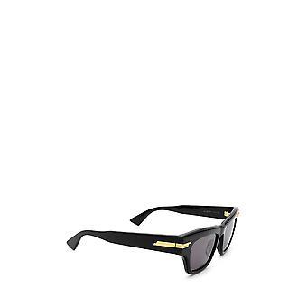 Bottega Veneta BV1122S black female sunglasses