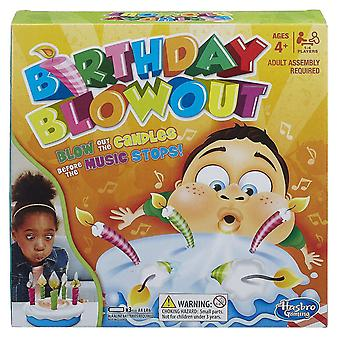 Tile games gaming birthday blowout
