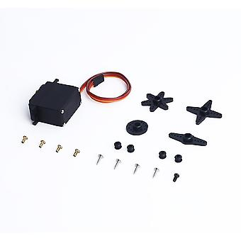 New Mg995 All Metal Gears High Torque Servo For Hpi Xl Helicopter Car Boat