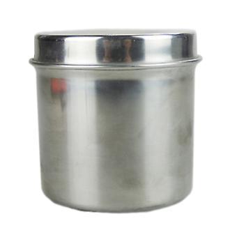 Medicial Cotton Ball Cup Jar 8cm