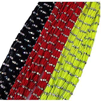 Sexy Netzstrümpfe Lange Röhre Heiße BohrungEn Große Netzstrümpfe Hohle Socken
