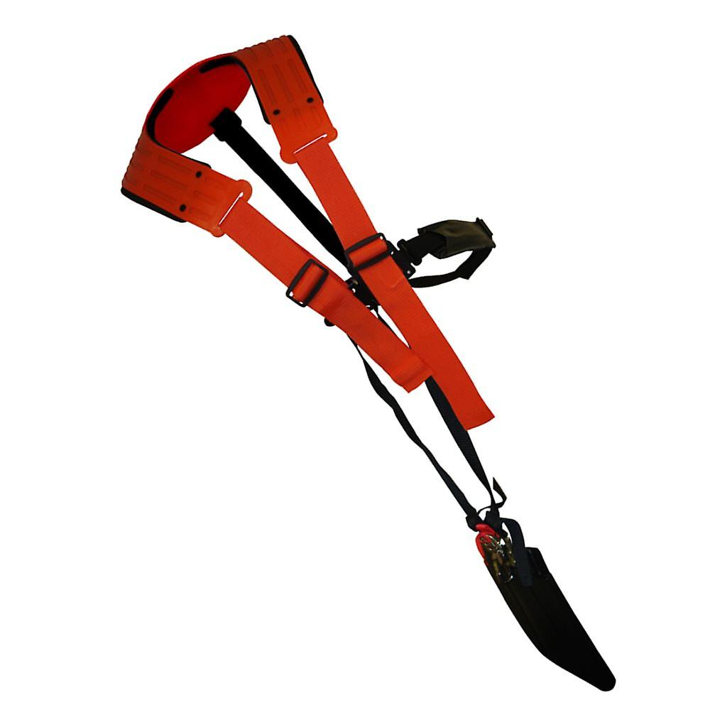 Professional Brushcutter Strimmer Double Harness Comfortable & Strong