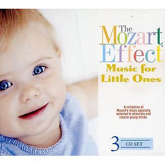 Mozart Effect - L'Effet Mozart: Musique Pour Les Petits [CD] USA import
