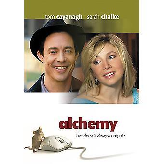 Alchemy [DVD] USA import