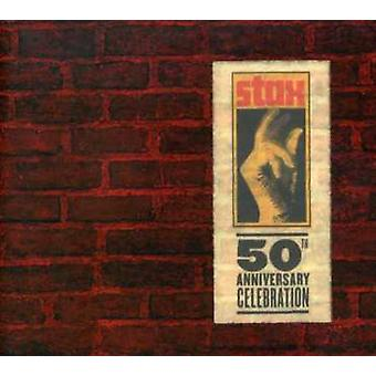 Stax 50th-Best of - Stax 50th-Best of [CD] USA import