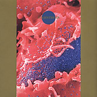 Death Ambient - Synaethesia [CD] USA importeren