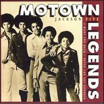 Jackson 5 - Never Can Say Goodbye [CD] USA import