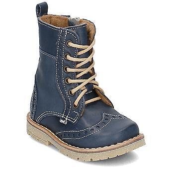 Emel E11837 universal all year infants shoes