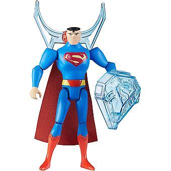 DC Comics Justice League Power Connects 4.5