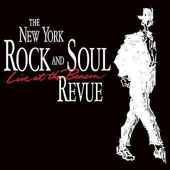 New York Rock & Soul Revue - Live at the Beacon (Syeor 2018 Exclusive) [Vinyl] USA import