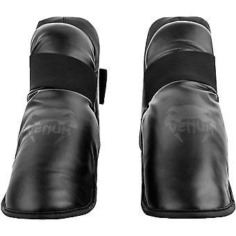 Challenger de VM slip-on leve gancho e laço pé engrenagem - preto/preto