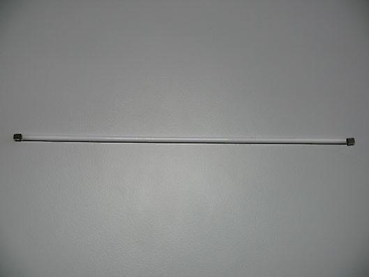 Cold cathode tube T1 41266 just DM: 4.1 mm l: 26.6 cm