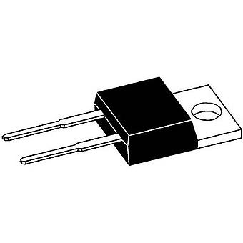IXYS Standard diode DSI30-16A TO 220 2 1600 V 30 A