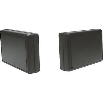 Strapubox 2230SW Universal enclosure 106 x 62.5 x 23 Acrylonitrile butadiene styrene Black 1 pc(s)