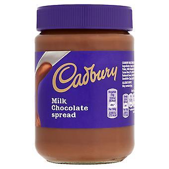 Cadburys ミルク チョコレート スプレッド