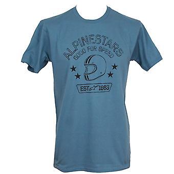 ' S μπλουζάκι ~ σχολείο σχιστόλιθος
