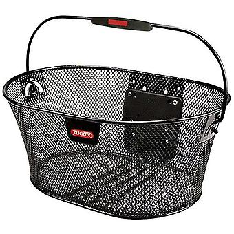 KLICKfix oval front bicycle basket