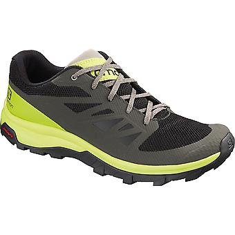 Salomon Skitse L40618900 universelle mænd sko