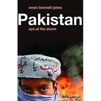 Pakistan - das Auge des Sturms (3. überarbeitete Auflage) von Owen Bennett Jone