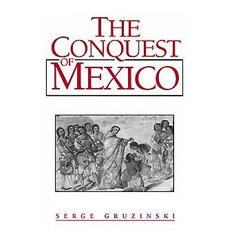 La conquista del Messico - occidentalizzazione della società indiana dal 1