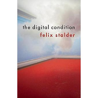 The Digital Condition by Felix Stalder - 9781509519606 Book