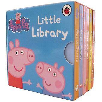 Peppa Pig: Petite bibliothèque