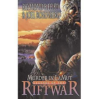 Murder in Lamut (Legends of the Riftwar)