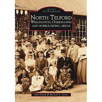 Norte de Telford, Wellington, Oakengates e áreas circundantes (imagens de Inglaterra) (fotos de arquivo)