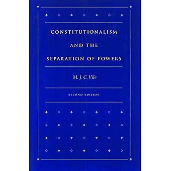 Le constitutionnalisme et la séparation des pouvoirs