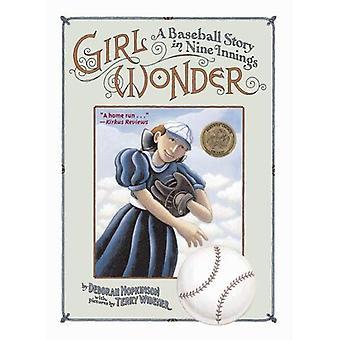 Mädchen-Wunder: Eine Baseball-Geschichte in neun Innings