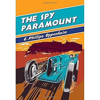 The Spy Paramount (British Library Spy Classics)