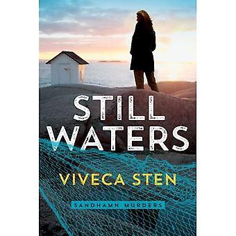Still Waters (Sandhamn Murders)