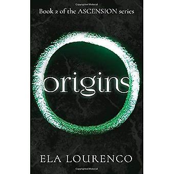 Oorsprong: Het ascensie serie boek 2