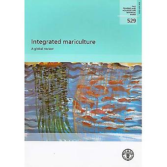 Integrated Mariculture: A Global Review