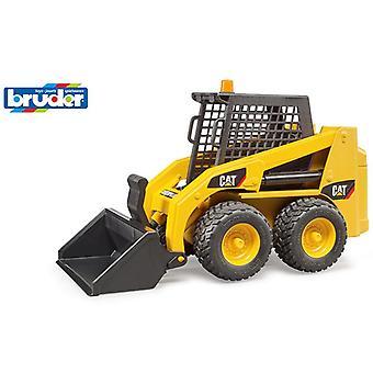 Bruder 02481 CAT Bulldozer 01:16