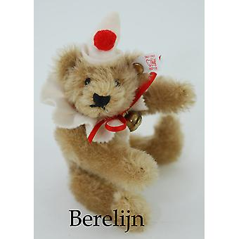 Boyds_bears_and_friends_pin Clowny