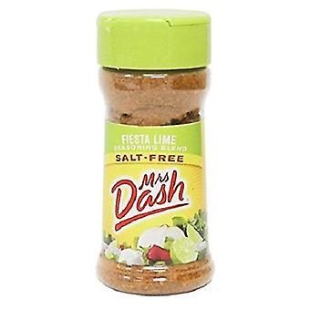 Mrs Dash Fiesta lime Ízesítõ Blend