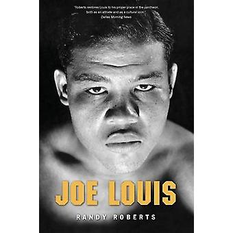 Joe Louis by Roberts & Randy