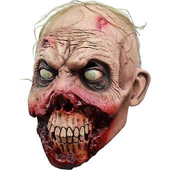 Rotte tandvlees Latex masker voor Halloween