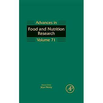 Advances in Food and Nutrition Research door Henry